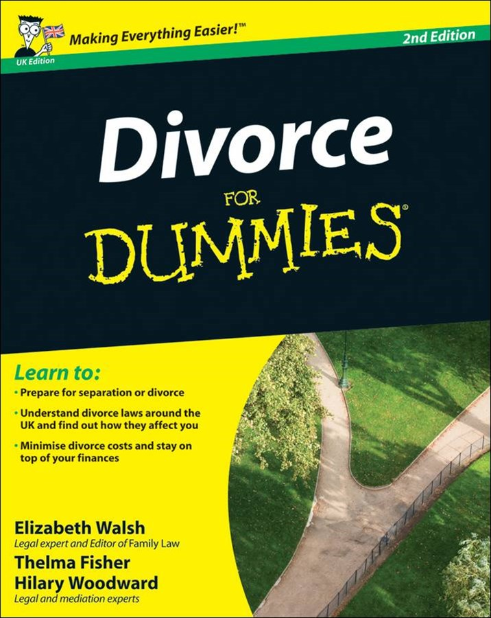 Divorce for Dummies 2E