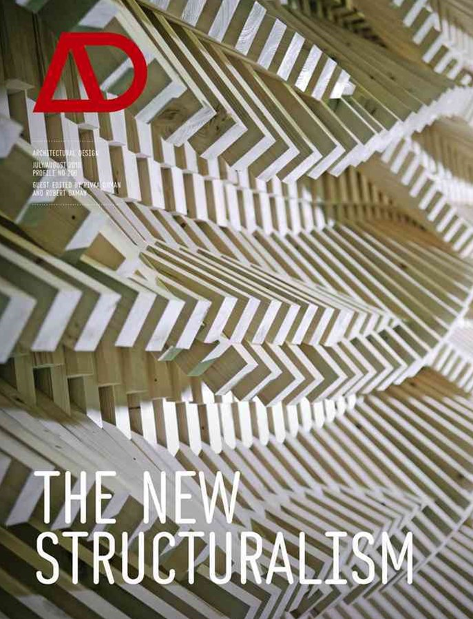 The New Structuralism -Design, Enginnering and    Architectural Technologies