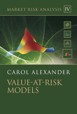 (ebook) Market Risk Analysis, Value at Risk Models