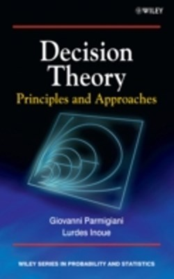 (ebook) Decision Theory