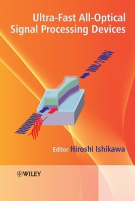 (ebook) Ultrafast All-Optical Signal Processing Devices