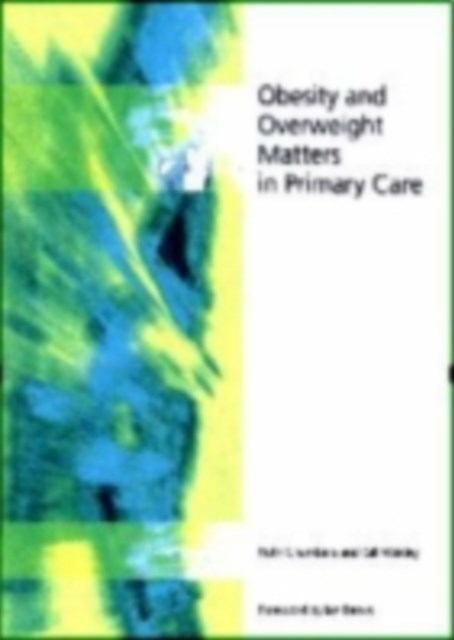 (ebook) Obesity and Weight Management in Primary Care