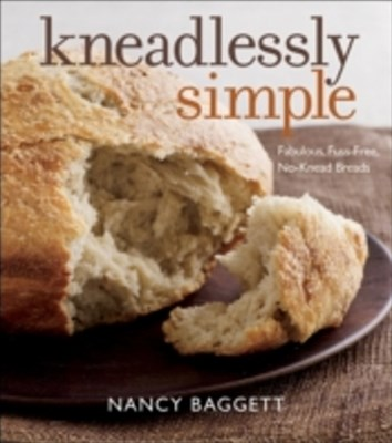 (ebook) Kneadlessly Simple