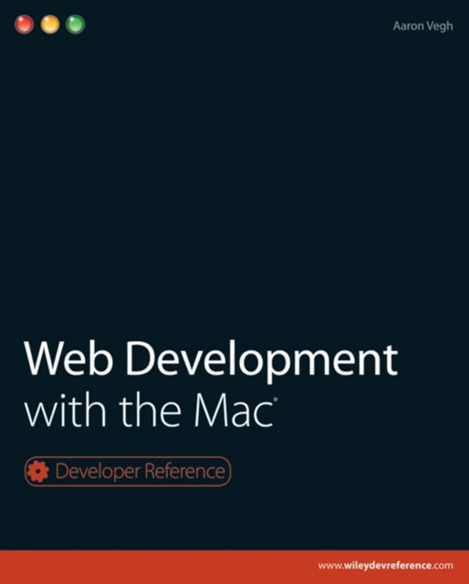 Web Development with the Mac
