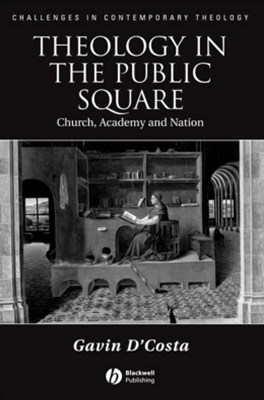 (ebook) Theology in the Public Square