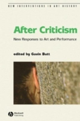 (ebook) After Criticism