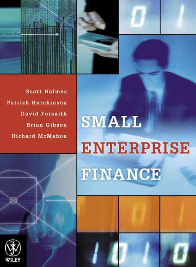 Small Enterprise Finance