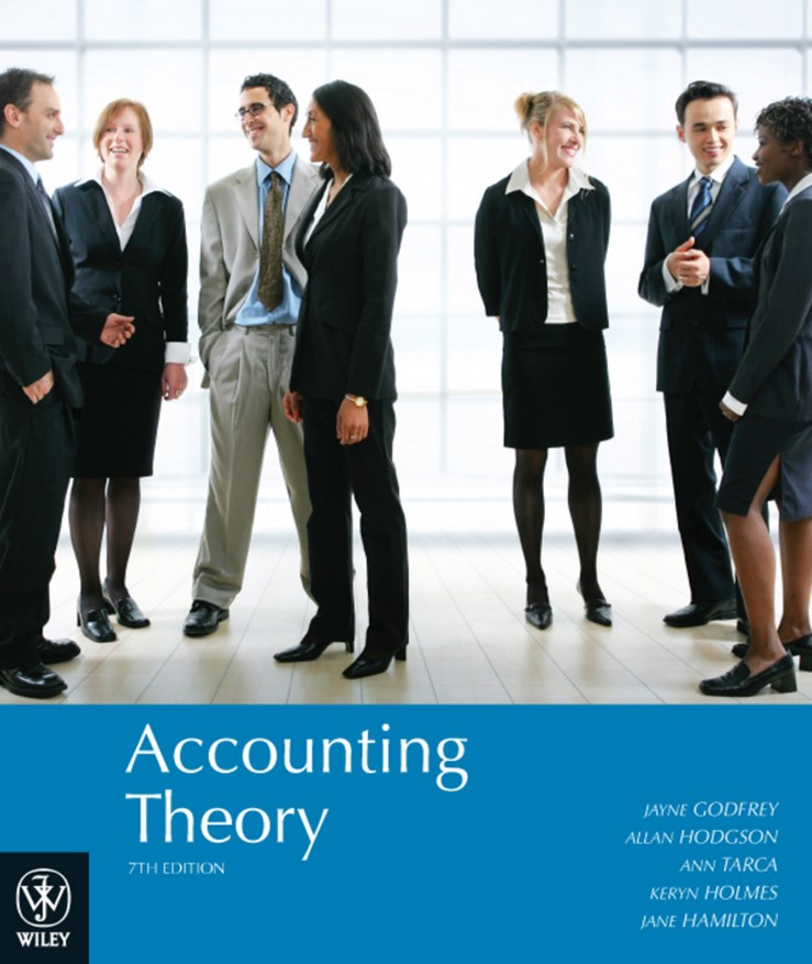 Accounting Theory 7E