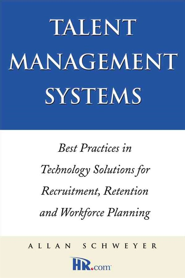 Talent Management Systems