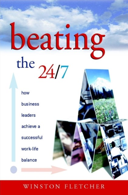 (ebook) Beating the 24/7