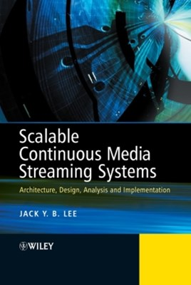 (ebook) Scalable Continuous Media Streaming Systems