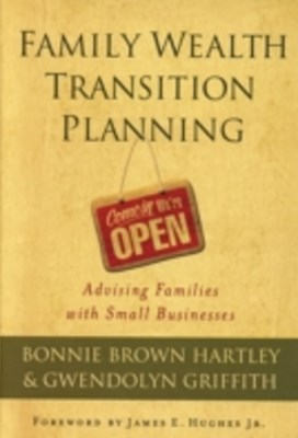 Family Wealth Transition Planning