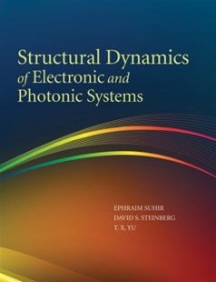 (ebook) Structural Dynamics of Electronic and Photonic Systems - Science & Technology Engineering