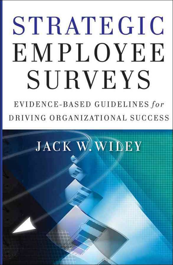 Strategic Employee Surveys