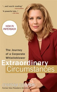 (ebook) Extraordinary Circumstances - Business & Finance Accounting