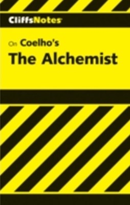 CliffsNotes on Coehlo's The Alchemist