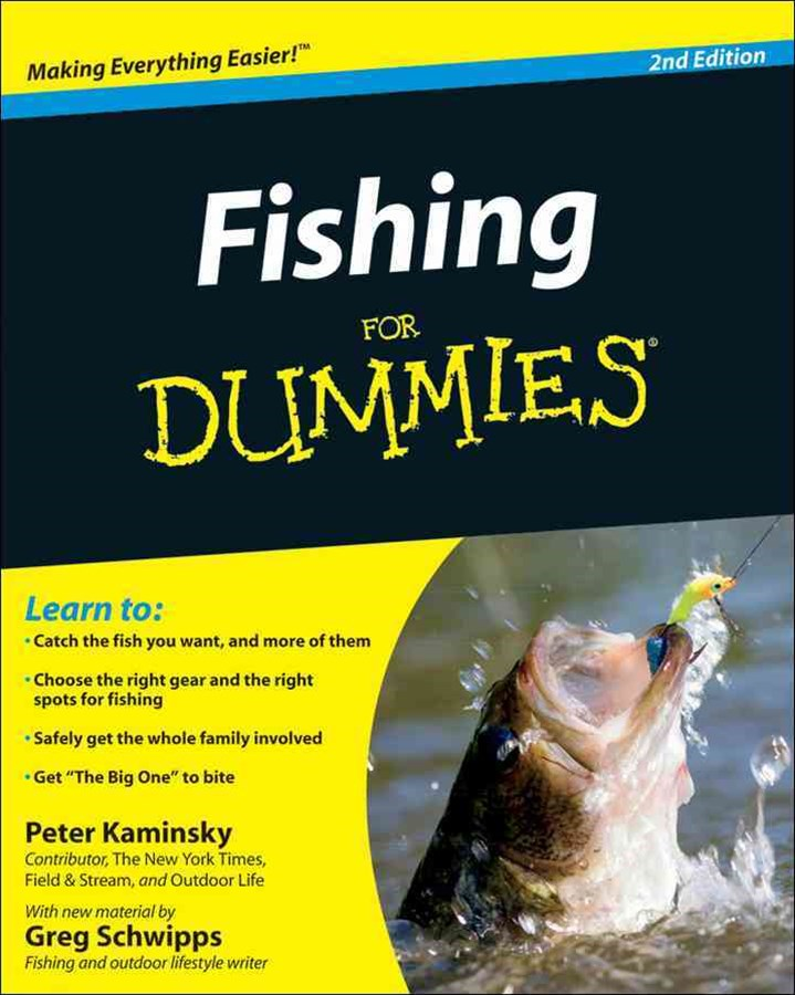 Fishing for Dummies-«