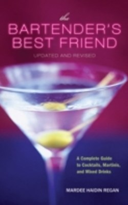 (ebook) Bartender's Best Friend