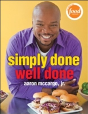 (ebook) Simply Done, Well Done