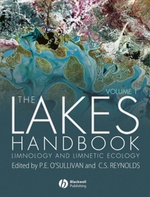 (ebook) The Lakes Handbook
