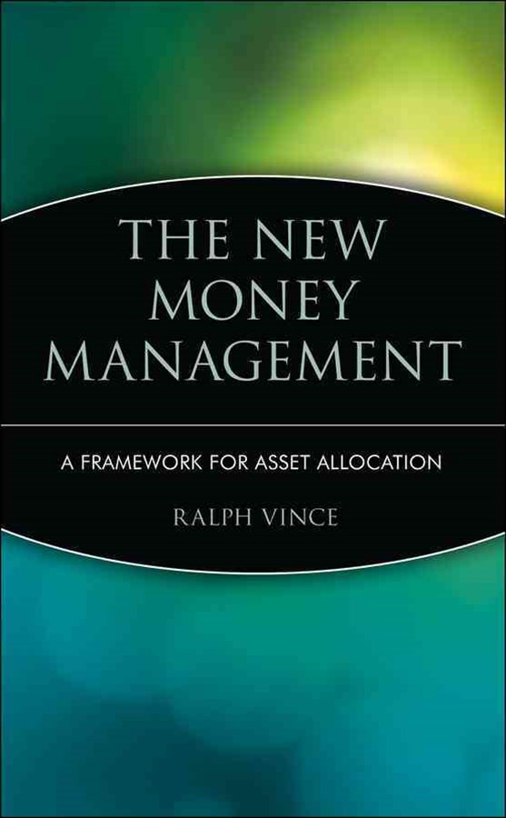 The New Money Management