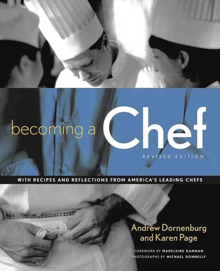 Becoming a Chef Revised