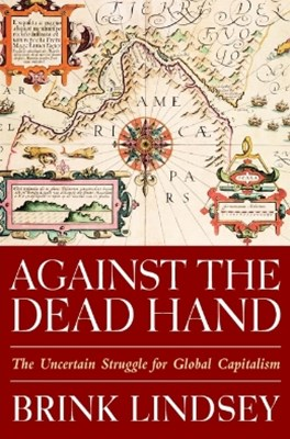 (ebook) Against the Dead Hand