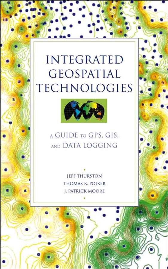 Integrated Geospatial Technologies