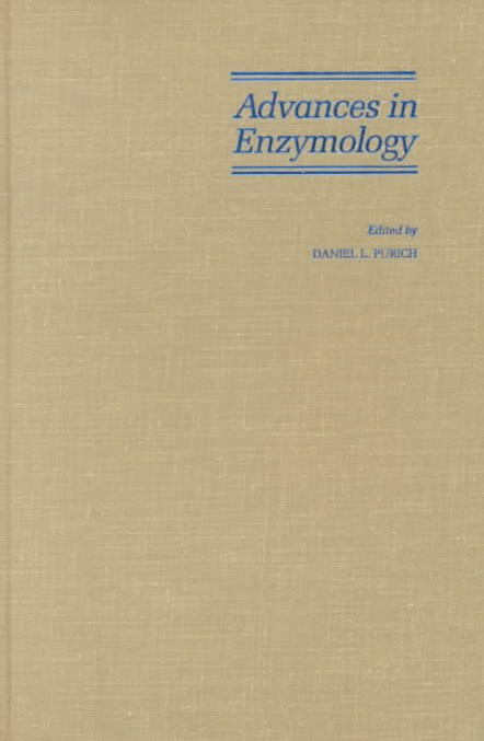 Advances in Enzymology and Related Areas of Molecular Biology, Volume 73