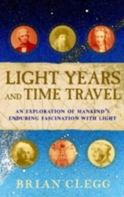 Light Years and Time Travel