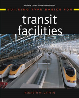 Building Type Basics for Transit Facilities