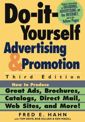 (ebook) Do-It-Yourself Advertising and Promotion