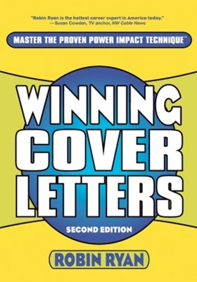 (ebook) Winning Cover Letters