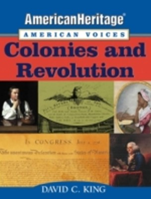 (ebook) AmericanHeritage, American Voices