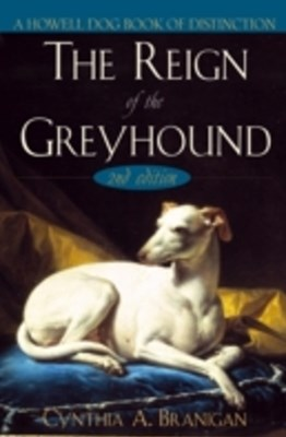 (ebook) Reign of the Greyhound