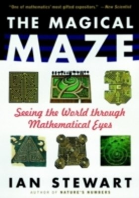 (ebook) Magical Maze