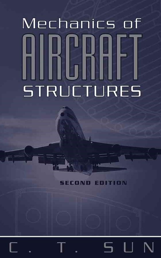 Mechanics of Aircraft Structures, Second Edition