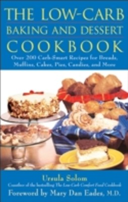 (ebook) Low-Carb Baking and Dessert Cookbook