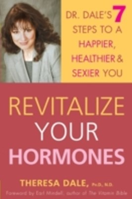 (ebook) Revitalize Your Hormones