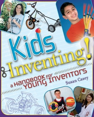 Kids Inventing!