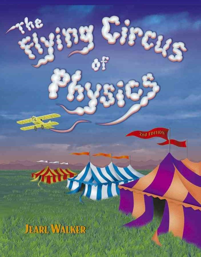 Flying Circus of Physics 2E