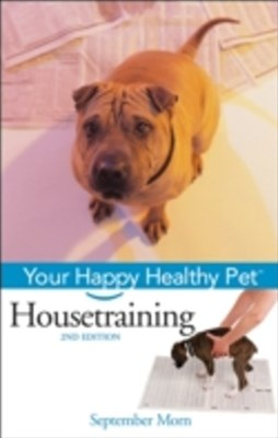 (ebook) Housetraining