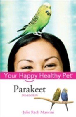 (ebook) Parakeet