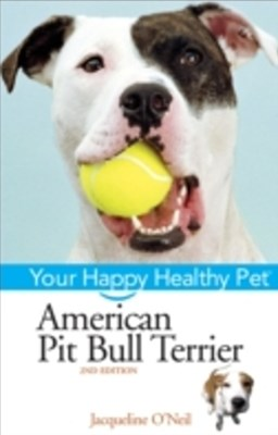 (ebook) American Pit Bull Terrier