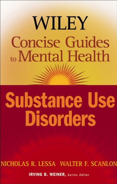 Wiley Concise Guides to Mental Health