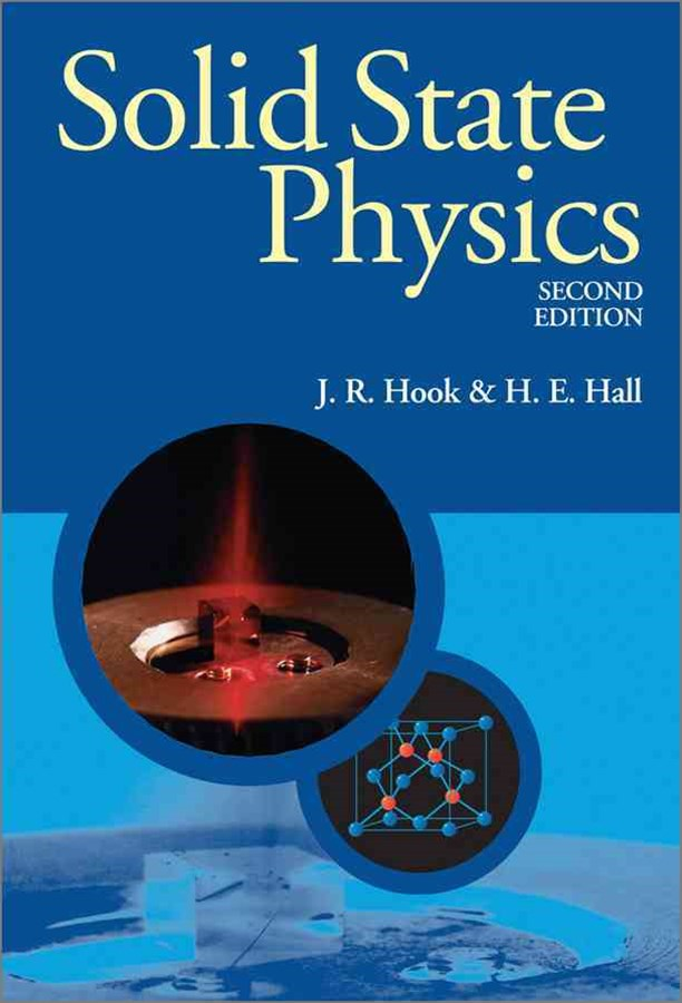 Solid State Physics 2E