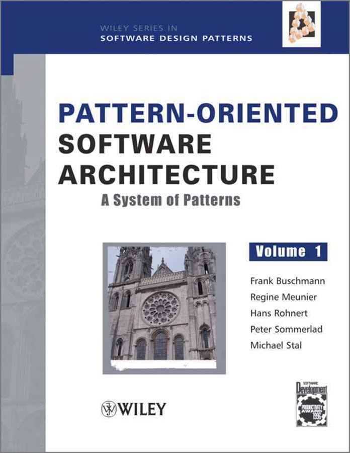 Pattern-oriented Software Architecture - a System of Patterns V 1