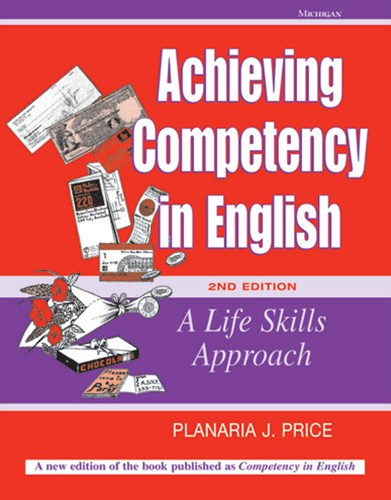 Achieving Competency in English