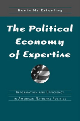 The Political Economy of Expertise