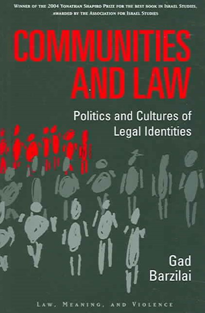 Communities and Law